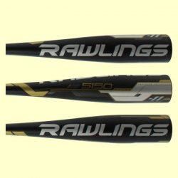 2018 Rawlings 5150 -11 USA Baseball Bat: US8511