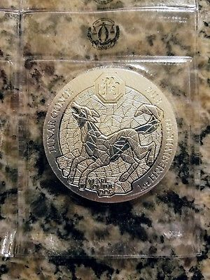Buy Best 2018 Rwanda Lunar Year of the Dog 1 oz .999 Silver Mint-sealed - Lot of 10