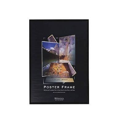 Buy Best 27 x 40 Poster Frame with Black Edge Quantity Value Packs 27x40