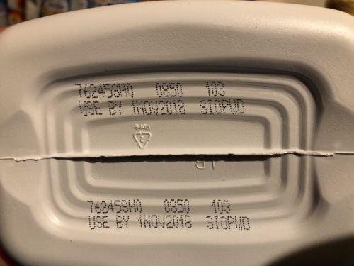 Buy Best 5 X Similac Organic Formula w/ Iron, Powder, 1.45 LB