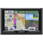 "5New Garmin nuvi 57 5"" Essential Series GPS Navigation System Maps/Traffic"