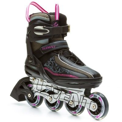 5th Element Lynx LX Womens Inline Skates