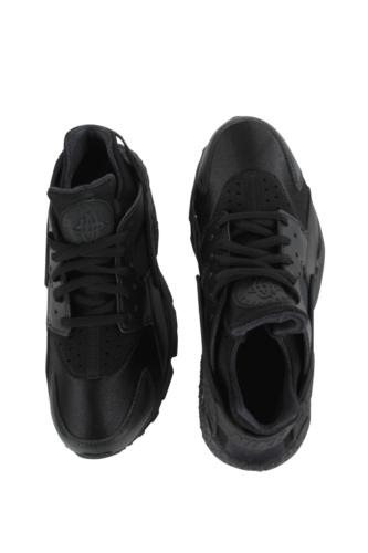 Buy Best 634835-012 NIKE BLACK/BLACK WOMEN AIR HUARACHE RUN