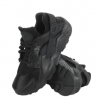 Buy Best 634835-012 NIKE BLACK/BLACK WOMEN AIR HUARACHE RUN