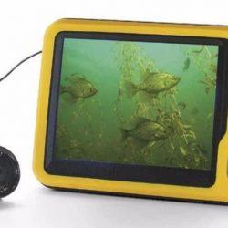 Buy Best AQUA VU Micro AV II Underwater Camera System MICRO II Ice Fishing Boat TV