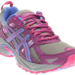 Buy Best ASICS GEL-Venture 5 Purple - Womens  - Size