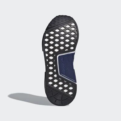 Buy Best Adidas Originals Nmd R1 Stlt PK Primeknit W Women Boost Black Pink Blue AC8326