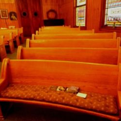 Buy Best Antique Quartersawn Tiger Grain Oak Church Pew Gothic Custom Various Lengths