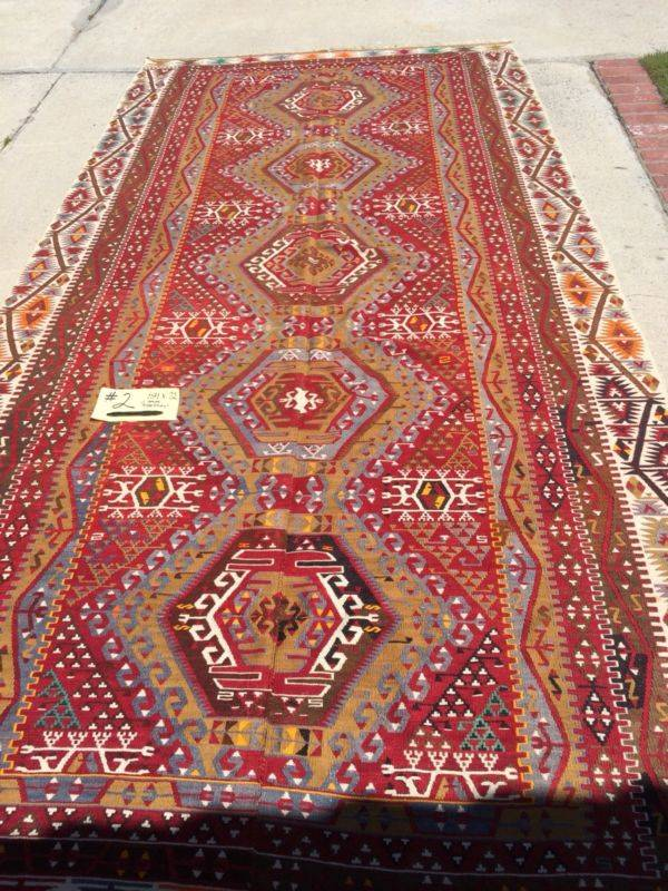 Buy Best Authentic Persian Rugs Kilim For Sale