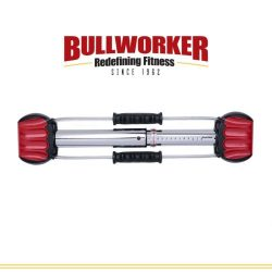 Buy Best BULLWORKER Steel-Bow Compact Ultimate Portable Home Gym Isometric Excercise