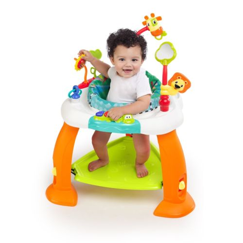 Buy Best Baby Exercise Bouncer Jumper Exersaucer Child Learning Activity Pad Center Kids