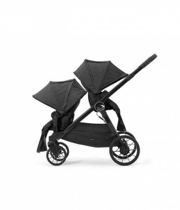 Baby Jogger City Select LUX Stroller Second Seat Kit (Stroller Not Included)