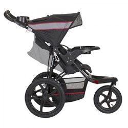 Baby Jogger Stroller Millennium Expedition Infant Safe Single Seat Travel System