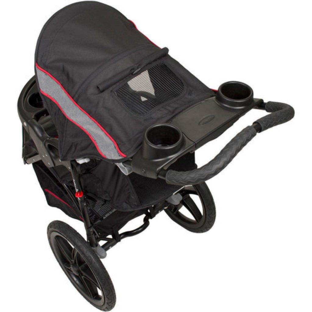 Buy Cheap Baby Jogging Stroller Jogger Canopy Travel