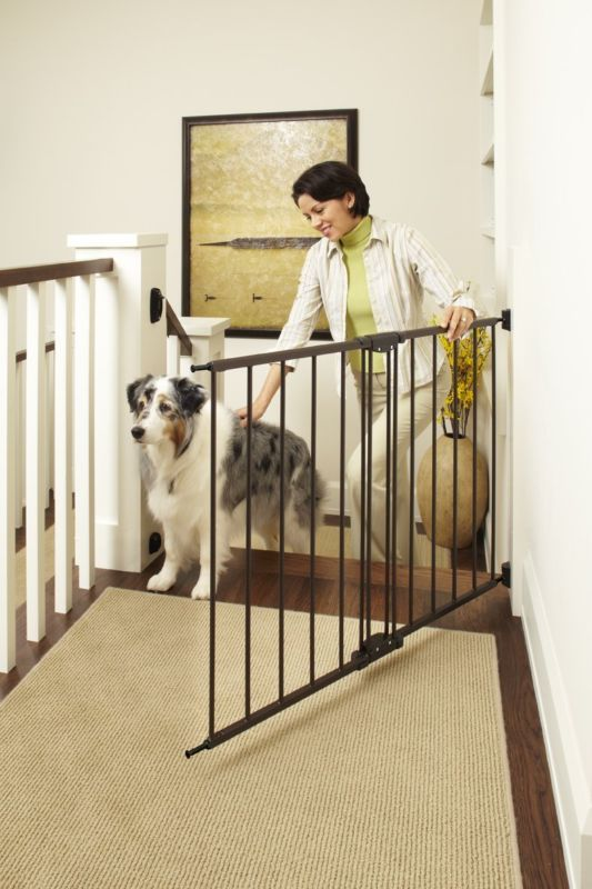 Buy Cheap Baby Pet Gate Toddler Dog Stair Way Safety Lock