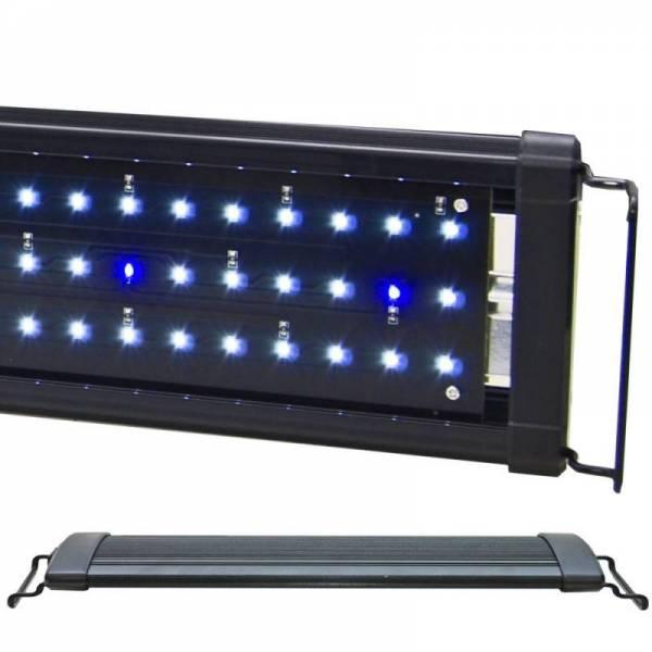 "Buy Best Beamswork 72"" EA 180 Timer White Blue 0.50W LED Aquarium Light Freshwater Fish"