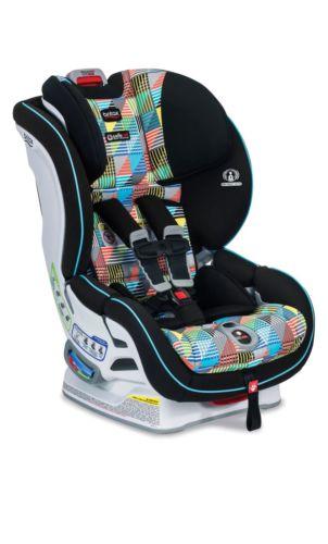 Buy Best Britax Boulevard ClickTight Car Seat in Vector Brand New!!