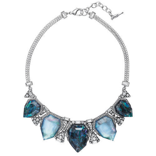 Chloe and Isabel Northern Lights Statement Necklace  N361 - NEW