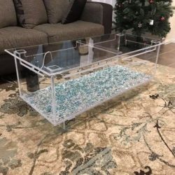 Coffee table aquarium/terrarium habitat!!..
