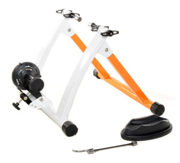 Buy Best Conquer Indoor Bike Trainer Portable Exercise Bicycle Magnetic Stand
