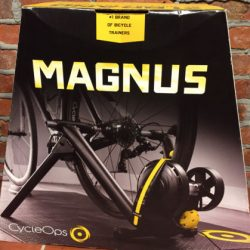 Cycleops Magnus Smart Trainer Brand New FREE FEDEX