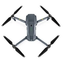 DJI Mavic Pro Drone with 4K HD Camera (DJI Refurbished Unit)