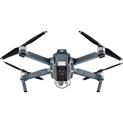 Buy Best DJI Mavic Pro With 12MP / 4K Camera! Includes 3 Mavic Batteries, Backpack + MORE