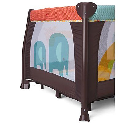 Buy Best Delta Children Infant Toddler Travel Portable Crib Playard Playpen and Mattress