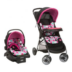 Buy Best Disney Baby Minnie Mouse Lift & Stroll Plus Travel System