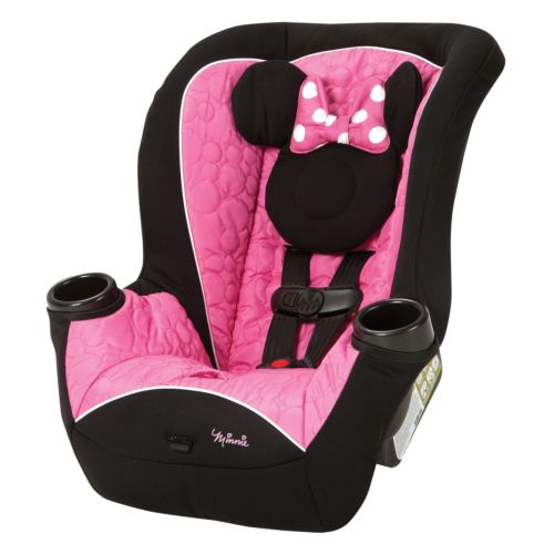 Buy Best Disney Minnie Mouse Infant Toddler Baby Convertible Grow With Me Car Seat Girls