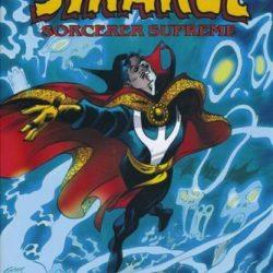 Buy Best Dr. Doctor Strange Sorcerer Supreme #1-40 Volume 1 Marvel Omnibus New Sealed