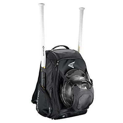 Buy Best Easton A159027BK Walk-Off Iv Bat Pack Backpack for Baseball, Black
