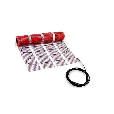 Buy Cheap Electric Tile Radiant Warm Floor Heat Heated Mat