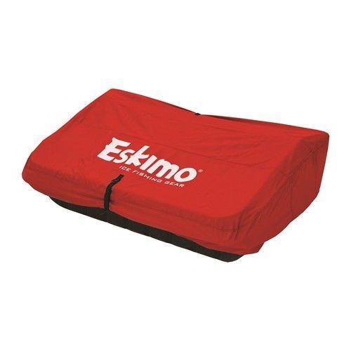 Eskimo Ice Shelter Transport Travel Cover Protectors EVO Sierra Grizzly FlipMo