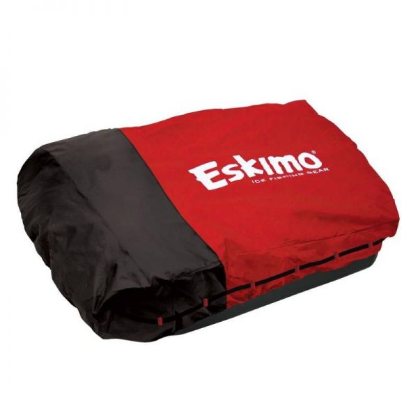 Buy Best Eskimo Ice Shelter Transport Travel Cover Protectors EVO Sierra Grizzly FlipMo