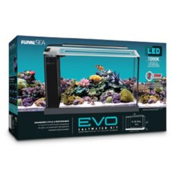 Buy Best FLUVAL EVO MARINE AQUARIUM KIT 5