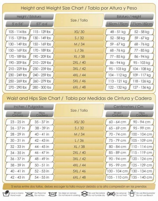 Buy Best Fajate&Fajas Colombianas Reductoras Levanta Cola Post Parto Surgery Girdle Slim