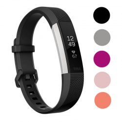 Buy Best Fitbit Alta HR Fitness Tracker Heart Rate Monitor - All Colors