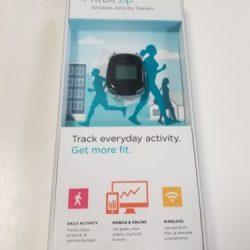 Buy Best Fitbit Zip Wireless Activity Tracker Wireless Black Factory Sealed NEW