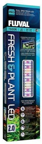 Buy Best Fluval Pro Fresh & Plant 2.0 LED Strip Light 24-34in