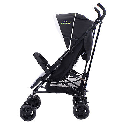 Buy Best Foldable Baby Stroller Buggy Kids Jogger Travel Infant Pushchair Lightweight