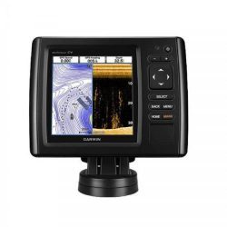 Buy Best GARMIN echoMAP 53cv Chartplotter Sonar Fishfinder CV20-TM Xducr 010-01794-01 NEW