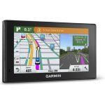 Garmin 010-01540-01 DriveSmart 60LMT GPS Navigator