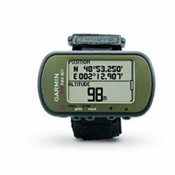 Buy Best Garmin Foretrex 401 Waterproof Hiking GPS