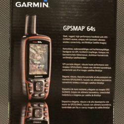 "Buy Best Garmin GPSMAP 64s 2.6"" Handheld GPS with Built-in Bluetooth - Orange"
