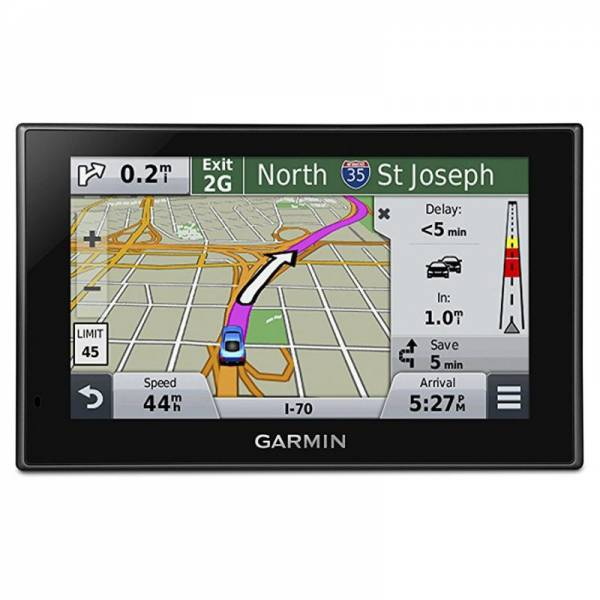 "Garmin Nuvi 2639LMT 6"" GPS Car Navigation w/ Lifetime Maps & Traffic Avoidance"