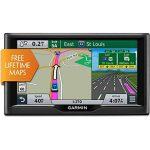 Garmin Nuvi 67LM 6-Inch GPS Navigator