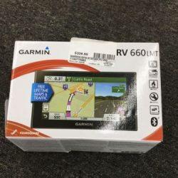 "Buy Best Garmin RV 660LMT 6"" GPS w/ Built-In Bluetooth, Lifetime Map Updates (1130770552)"