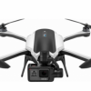 GoPro - Karma Quadcopter with HERO6 Black - Black/White QKWXX-601 BRAND NEW