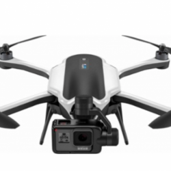 Buy Best GoPro - Karma Quadcopter with HERO6 Black - Black/White QKWXX-601 BRAND NEW